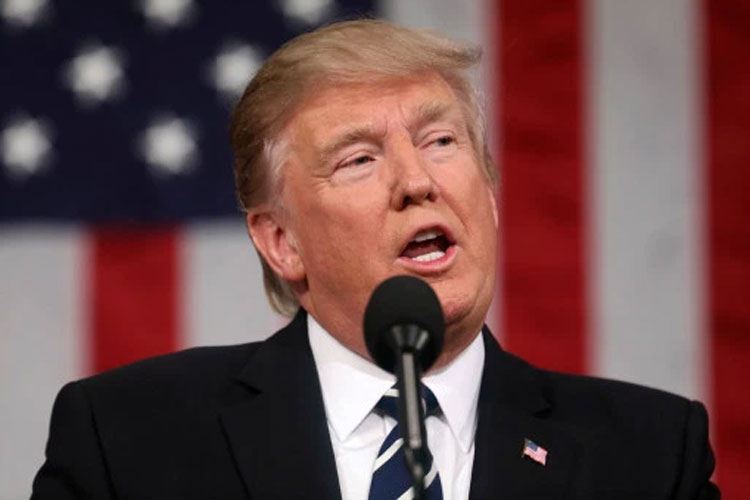 Donald Trump to declare national emergency to build Border Wall | AP Photo- India TV Hindi