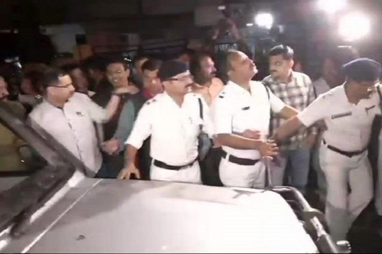 कोलकाता पुलिस,...- India TV Hindi