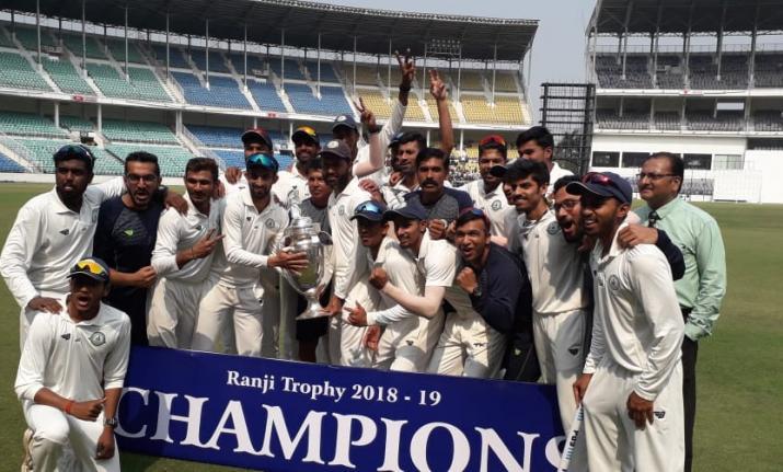 Vidarbha Team- India TV Hindi