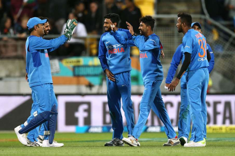 Live Streaming Cricket, India vs New Zealand 2nd T20I- India TV Hindi