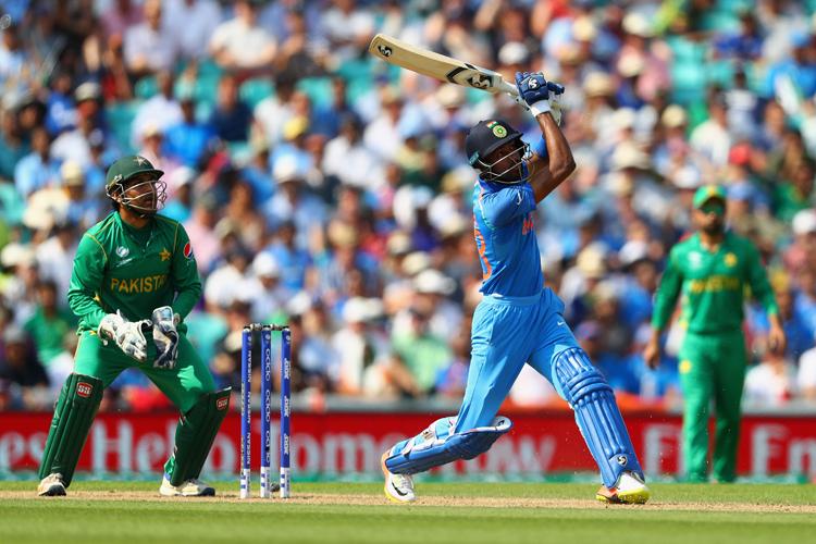 बीसीसीआई से बोला क्रिकेट क्लब ऑफ इंडिया- वर्ल्ड कप 2019 में पाकिस्तान के खिलाफ न खेले भारत- India TV Hindi