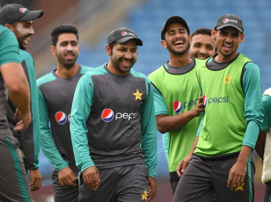 पाकिस्तान टीम के कोच का बड़ा बयान, बोले- पीएसएल प्रदर्शन के आधार पर होगा विश्व कप टीम का चयन- India TV Hindi
