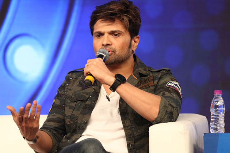 Himesh Reshammiya - India TV Hindi