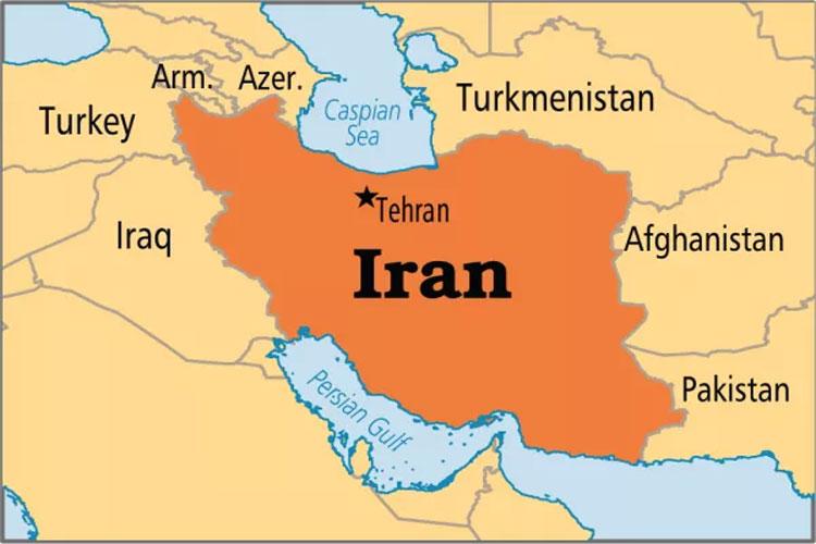 Suicide Bomber which killed iran's 27 revolutionary guard was a Pakistani- India TV Hindi