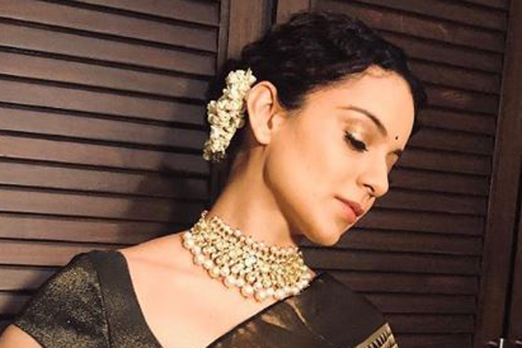 Kangana Ranaut to direct her own biopic- India TV Hindi