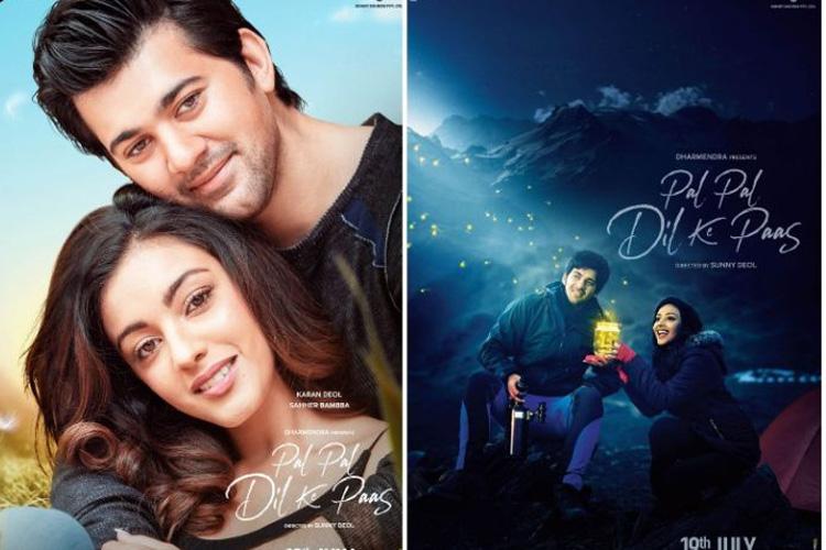 Pal Pal Dil Ke Paas Trailer Review- India TV Hindi