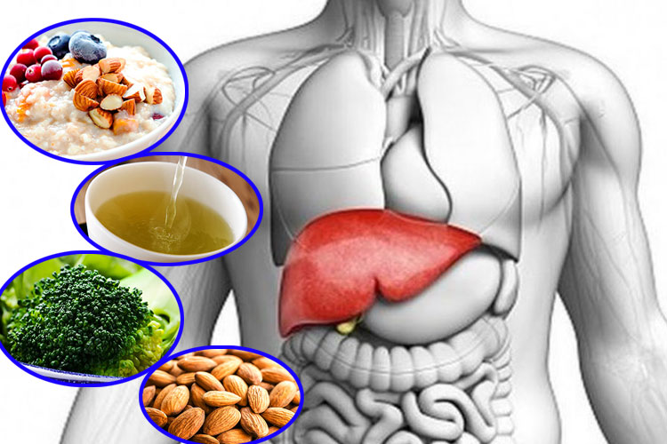 best and worst foods for your liver- India TV Hindi