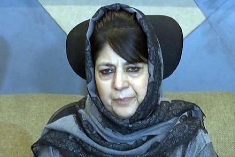 महबूबा, लोन ने जमात-ए-इस्लामी कार्यकर्ताओं की गिरफ्तारी पर सवाल उठाए- India TV Hindi