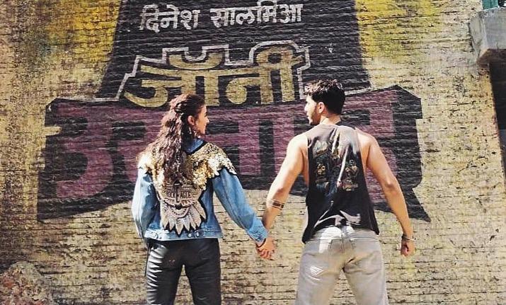 Alia bhatt and Varun dhawan- India TV Hindi