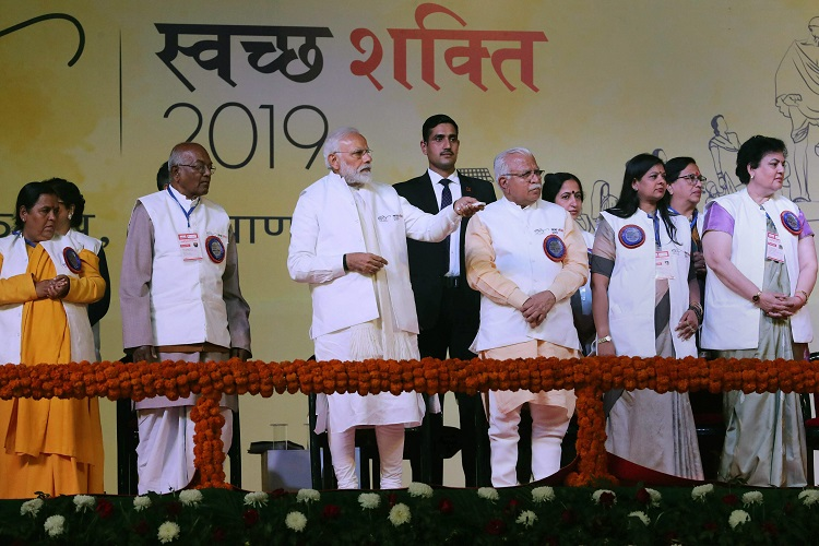 Lok sabha election 2019, bjp, modi rally, pm modi rally, pm modi kurukshetra rally, modi kurukshetra- India TV Hindi