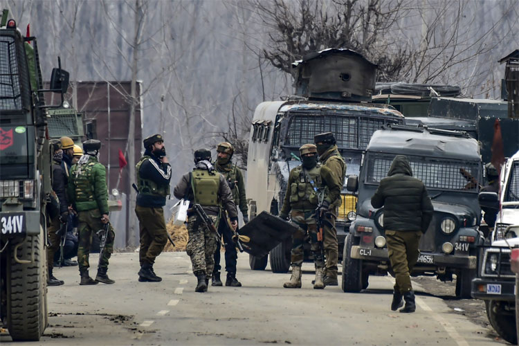 Pulwama attack: Pakistani nationals in Bikaner asked to leave the district within 48 hours | PTI Rep- India TV Hindi