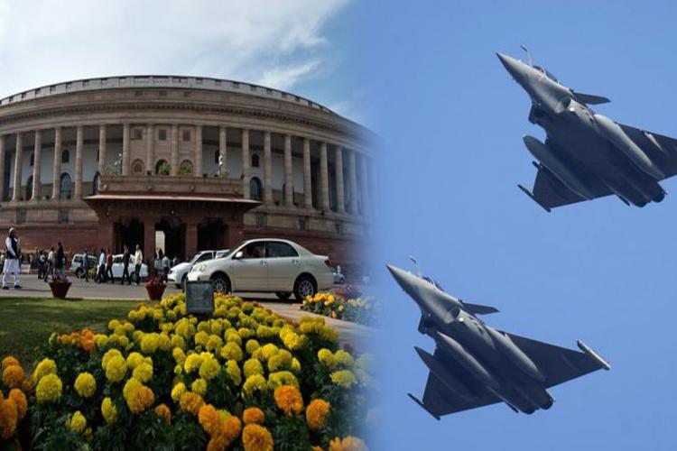 राफेल के सच से राहुल गांधी का होगा सामना, आज आएगी CAG रिपोर्ट- India TV Hindi