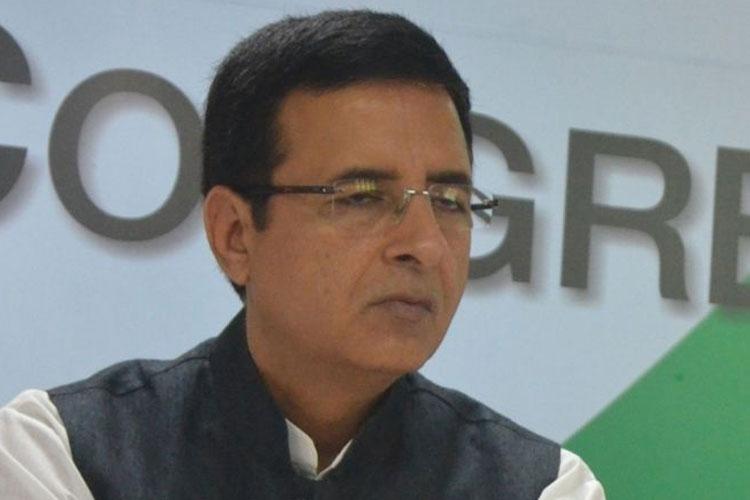 Congress attacks PM Modi over Pulwama terror attack | ANI- India TV Hindi