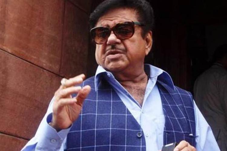 'मैं भाग्यशाली हैं कि मेरा नाम मीटू आंदोलन में नहीं आया'- India TV Hindi