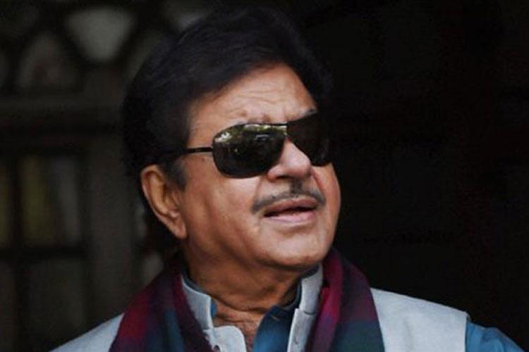 U-turn by Shatrughan Sinha will not guarantee him ticket to contest Lok Sabha Polls, says BJP   PTI- India TV Hindi