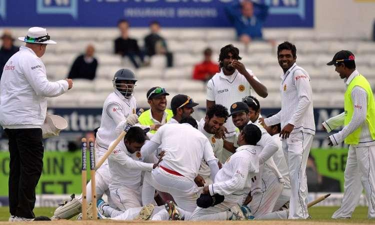 श्रीलंका ने रचा ऐतिहासिक, दक्षिण अफ्रीका में टेस्ट सीरीज जीतने वाली पहली एशियाई टीम बनी- India TV Hindi