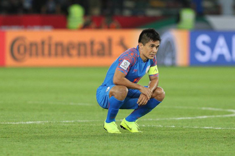भारतीय फुटबाल टीम फीफा रैंकिंग में शीर्ष 100 से फिसली, अब करना होगा ये काम- India TV Hindi