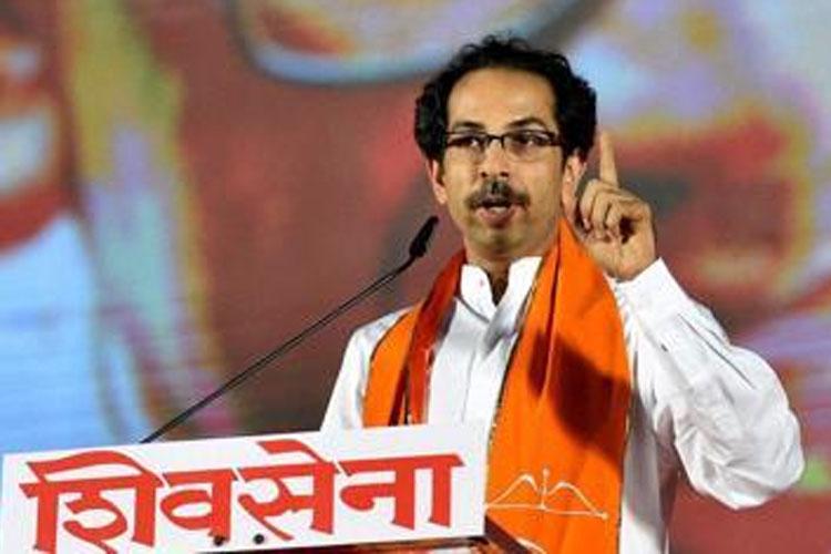 Shiv Sena questions Modi government's response to Pulwama attack | PTI File- India TV Hindi
