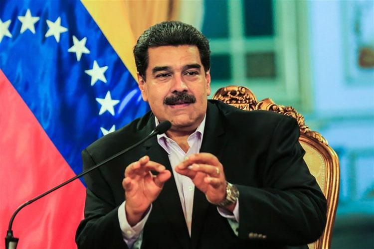 Venezuela- India TV Hindi