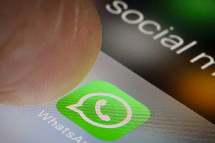 नए नियम लागू होने पर भारत छोड़ सकता है WhatsApp- India TV Hindi