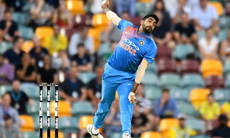 Jasprit Bumrah- India TV Hindi