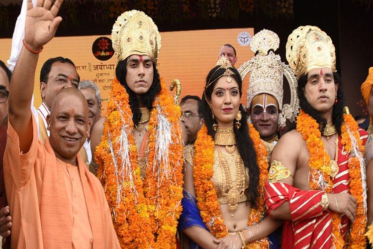 Yogi Adityanath- India TV Hindi