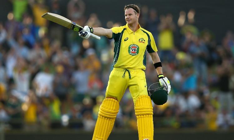 ऑस्ट्रेलिया के लिए खुशखबरी! स्मिथ की सर्जरी अच्छी रही, विश्व कप के लिये ट्रैक पर- India TV Hindi