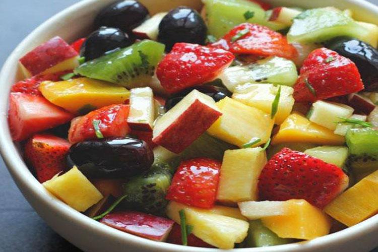 Fruit salad- India TV Hindi