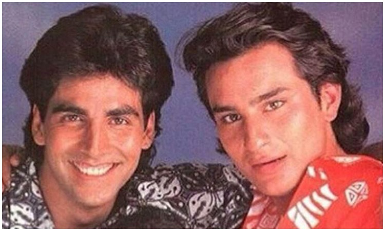Akshay kumar and saif ali khan- India TV Hindi