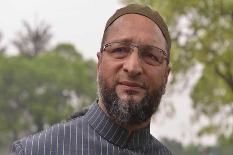 asaduddin owaisi- India TV Hindi