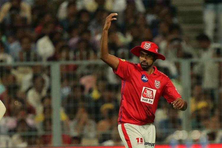 R Ashwin credits Sam Curren and Mohammed Shami for victory- India TV Hindi