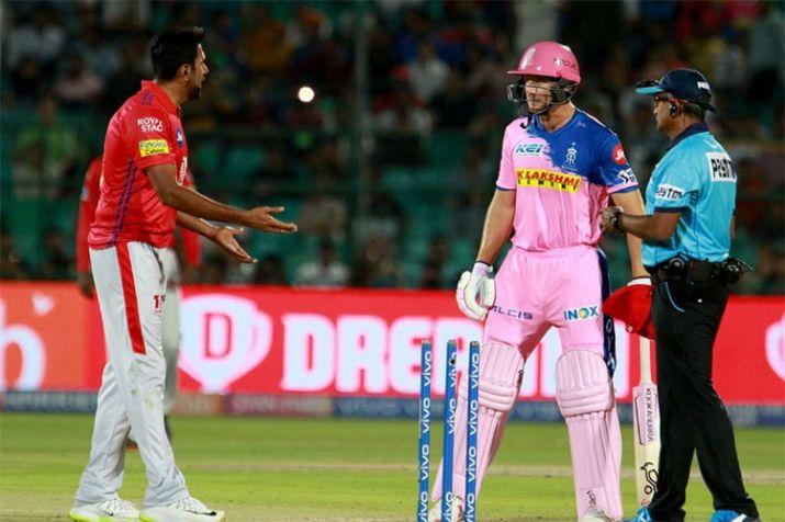 अश्विन के स्तर के बड़े खिलाड़ी को मांकड़िंग नहीं करना चाहिए था: पूर्व भारतीय क्रिकेटर- India TV Hindi