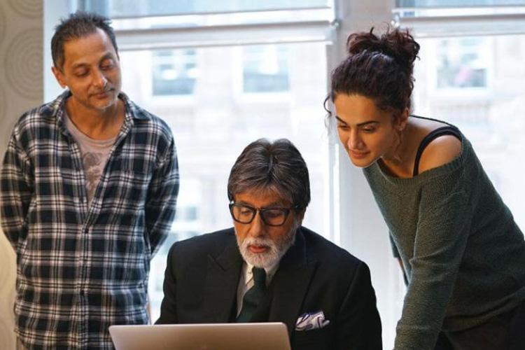 Badla Box Office Collection- India TV Hindi