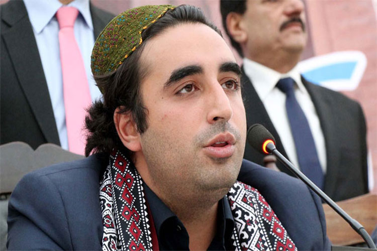 Bilawal Bhutto Questions his government on early release of Indian Pilot Abhinandan- India TV Hindi