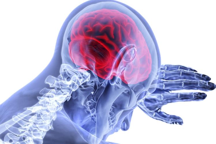 Brain Hemorrhage- India TV Hindi