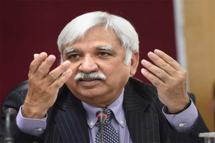 Lok Sabha polls will be held on time: CEC- India TV Hindi