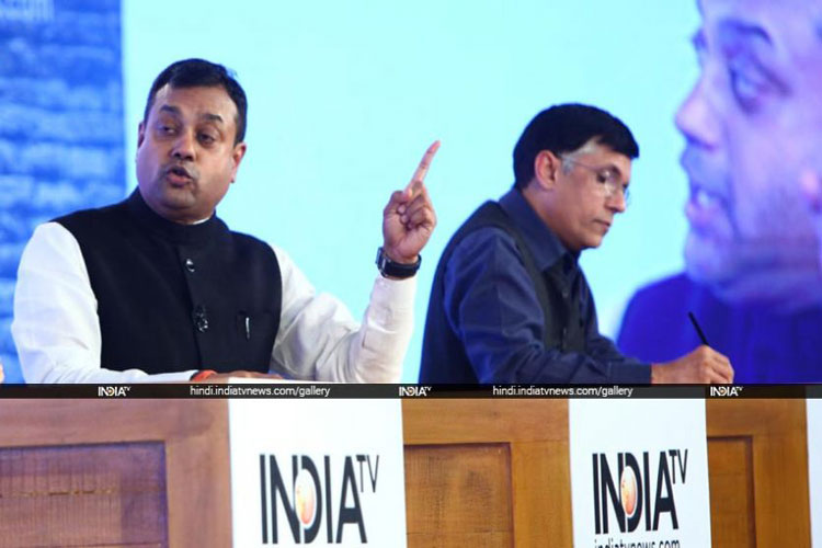 Congress spokesperson Pawan khera- India TV Hindi