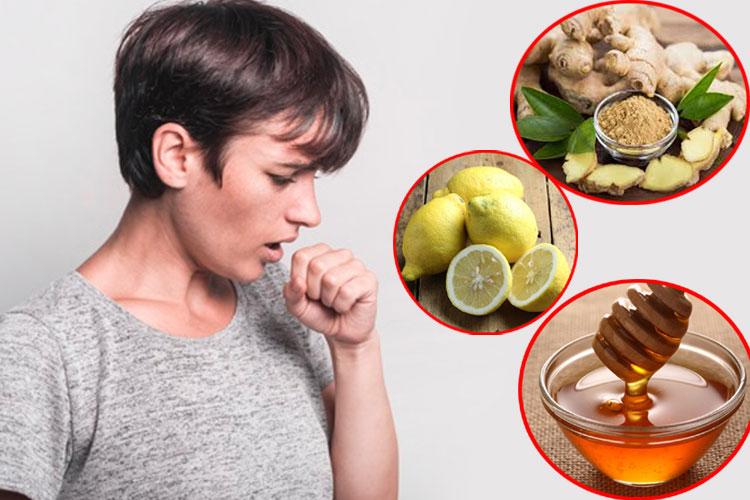Cough Home Remedies- India TV Hindi