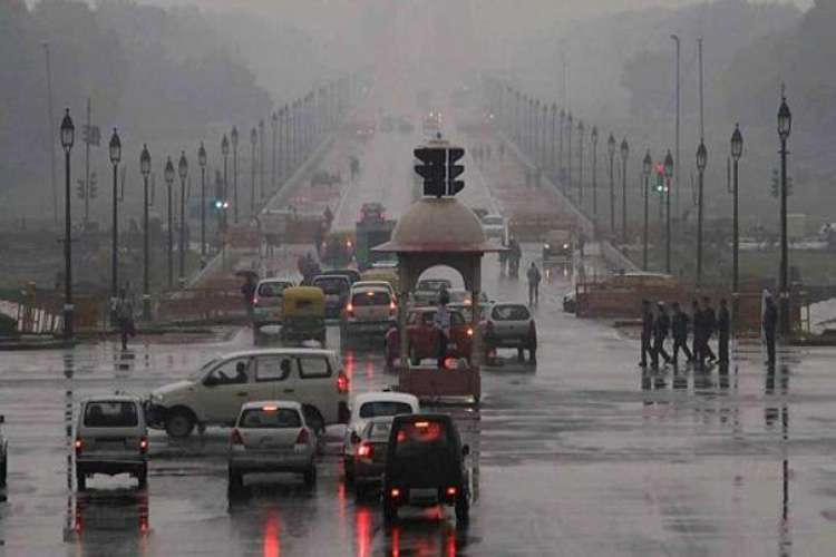 Delhi Weather File Photo- India TV Hindi