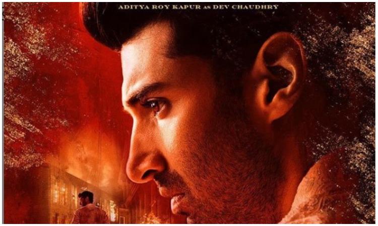 First look of aditya roy kapoor- India TV Hindi