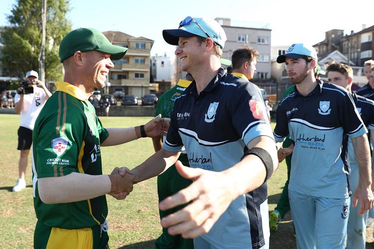आईपीएल से पहले ऑस्ट्रेलियाई टीम से जुड़ेंगे स्टीव स्मिथ और डेविड वार्नर, जानिए क्या है वजह?- India TV Hindi