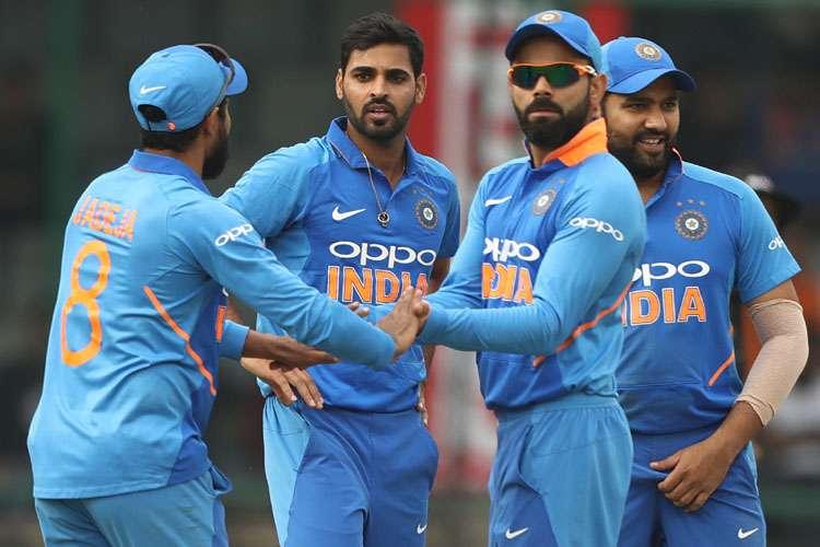 Australia series loss a wake-up call for Virat Kohli's India ahead of 2019 World Cup- India TV Hindi