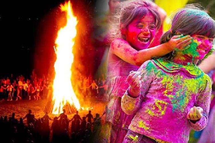 Holi 2019- India TV Hindi
