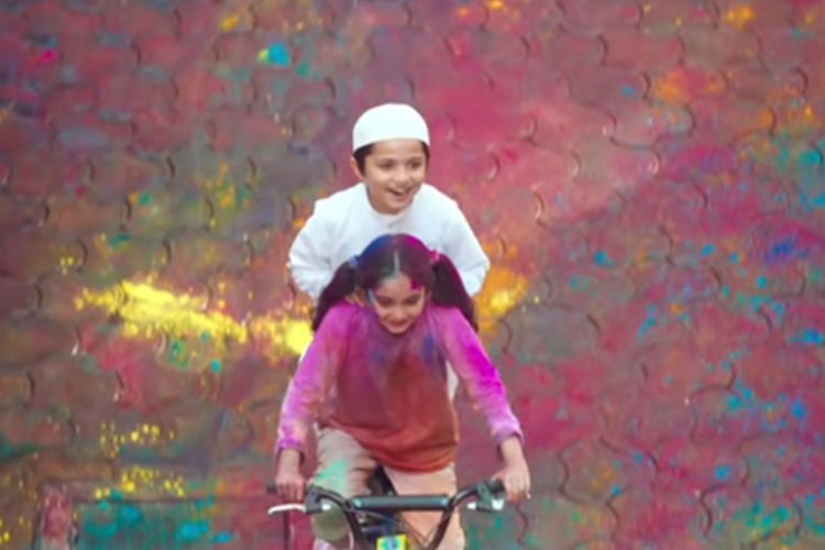 Holi surfexcel- India TV Hindi