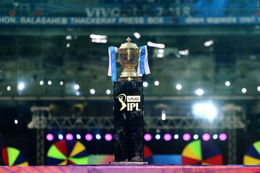 IPL Trophy- India TV Hindi