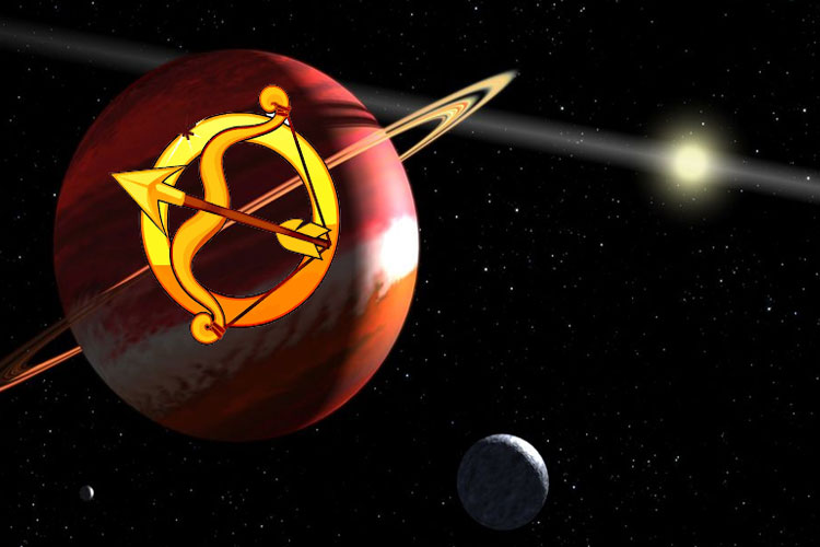 Jupiter transit Sagittarius 29 MARCH 2019- India TV Hindi
