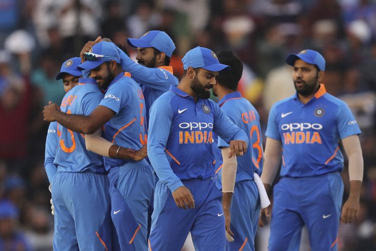 India vs Australia 5th ODI: संयोजन साधने पर नहीं, सीरीज जीतने पर होगी भारत की निगाह - India TV Hindi
