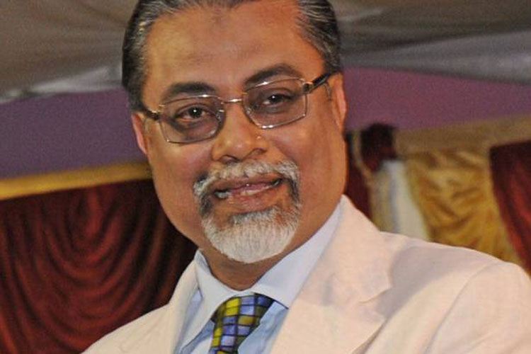 The former SC judge Fakkir Mohamed Ibrahim Kalifulla who will head Ayodhya Mediation Panel- India TV Hindi