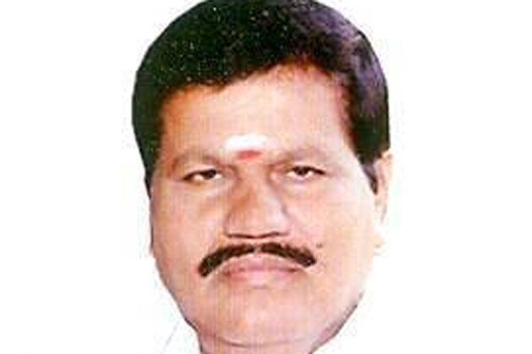 Tamil Nadu: Sulur AIADMK MLA Kanagaraj dies of cardiac arrest | Facebook- India TV Hindi