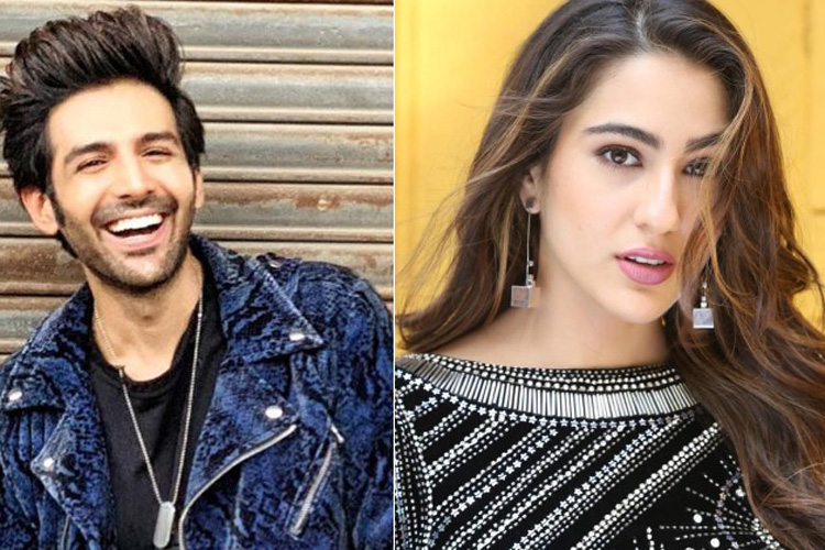 Kartik Aaryan, Sara Ali Khan- India TV Hindi